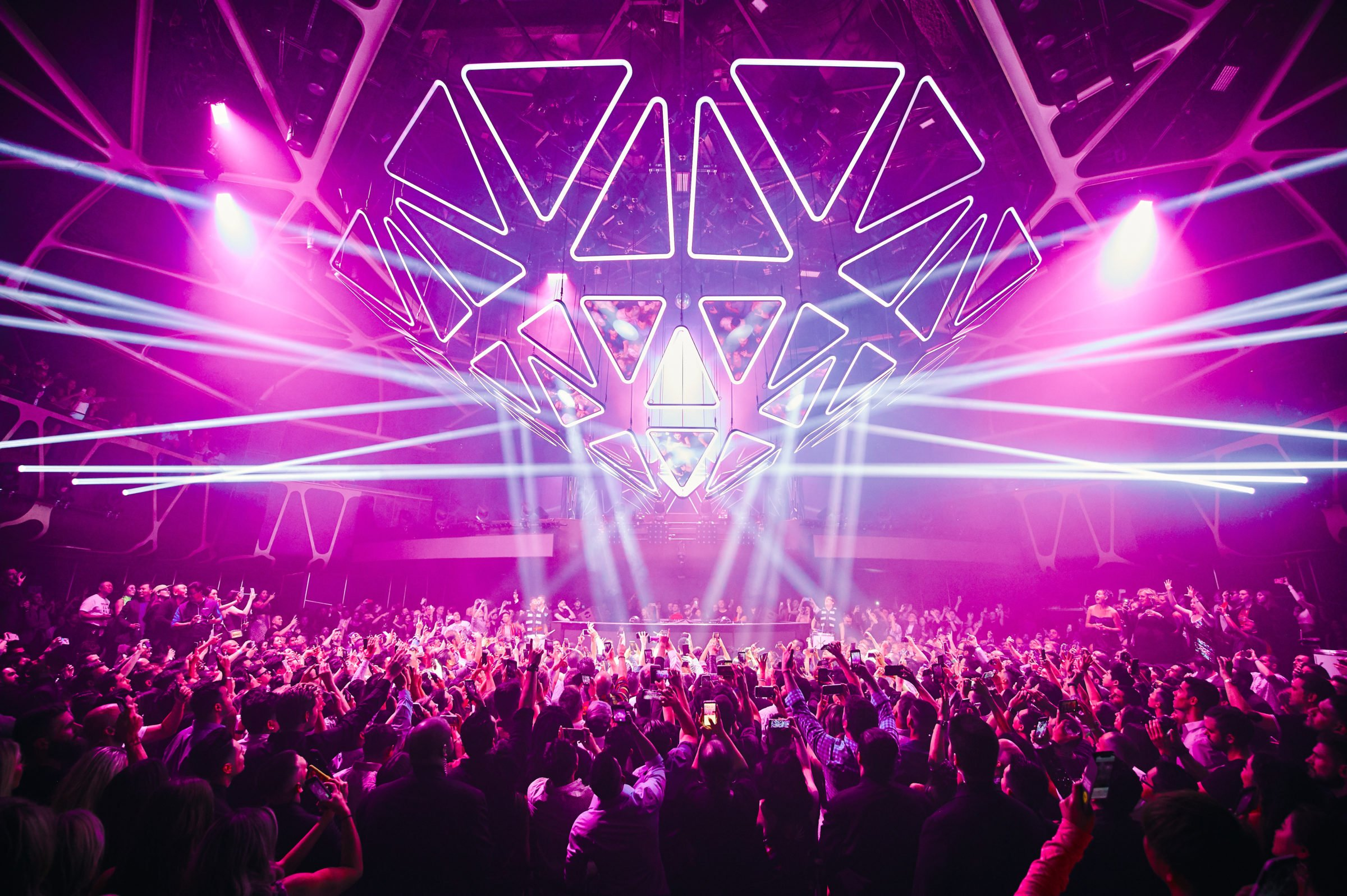 Hakkasan Group Celebrates The End Of The Decade With Unprecedented New Year's Eve Events
